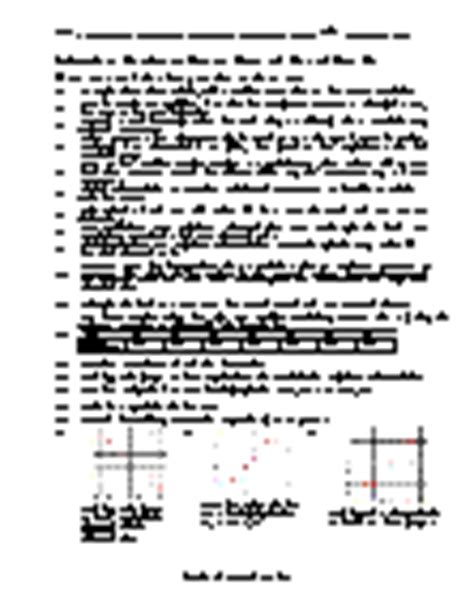 Line Of Best Fit Worksheet With Answers by Scatter Plots Line Of Best Fit Worksheets