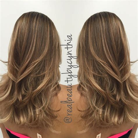 toffee hair color 60 best brown hair with highlights ideas the trend spotter