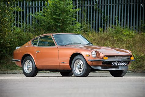 nissan 260z low mileage datsun 260z looking for a new owner