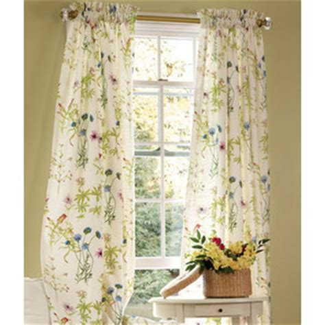 floral draperies meadow floral curtains floral drapery floral draperies