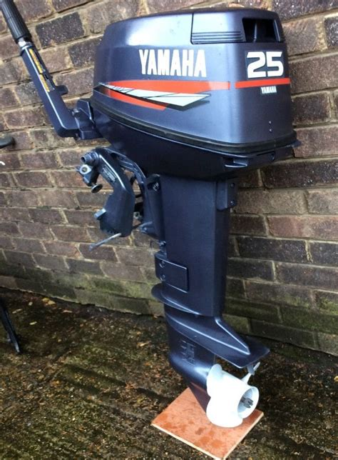 yamaha outboard  hp auto lube short shaft absolute
