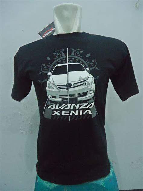 Tshirt Kaos Otomotif Motor Minerva kaos otomotif kaos otomotif toyota avanza daihatsu xenia
