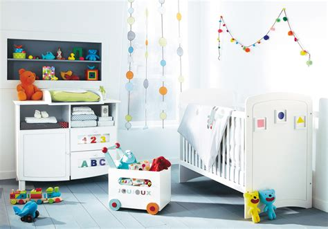 Modern Nursery Decor Modern Nursery Decor Interiordecodir
