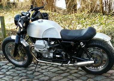 Motorrad Umbau Deutschland by Moto Guzzi Motorrad Umbauten Aus Deutschland 1000ps De