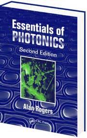 optics / photonics books