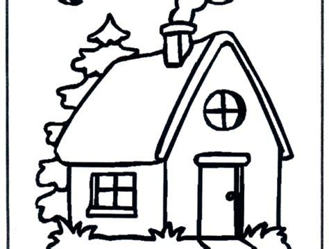 desenho de casas desenhos de casas desenhos para colorir