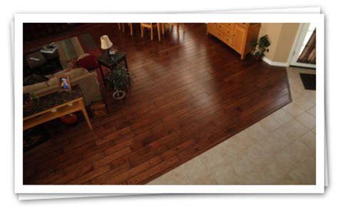 Installing Real Hardwood Floors Go Get Floors C Dalton Flooring