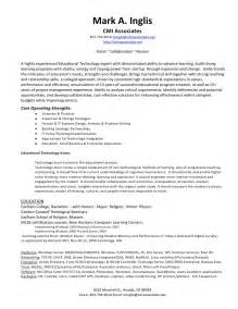 Resume 1 Page Format by Leadership Resume Memes