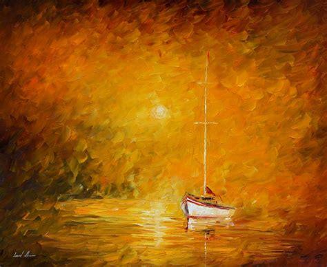 leonid afremov oil on canvas palette knife buy original