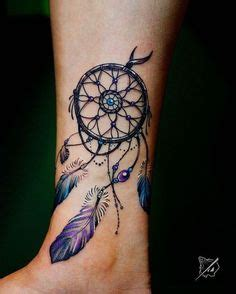 the 60 most popular dreamcatcher tattoos of all time