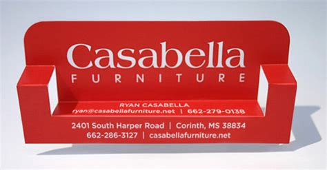 Furniture Business Cards Templates by 20 More Business Card Designs That Will Leave An