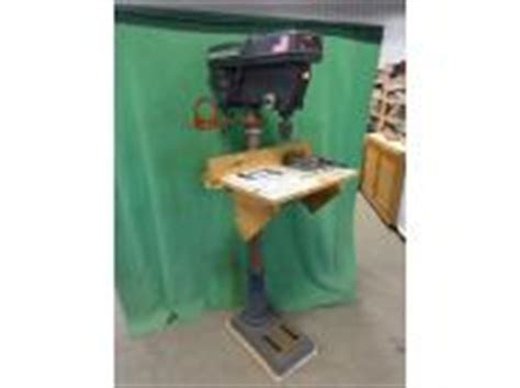 Buhl July Woodworking Equipment And Tools Welding