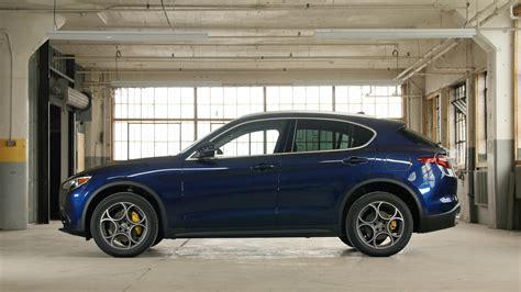 Buy Alfa Romeo by 2018 Alfa Romeo Stelvio Why Buy