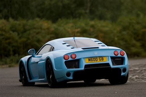 To Be Noble noble m600 review autocar