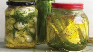 Pickle L by How To Make Pickles Martha Stewart
