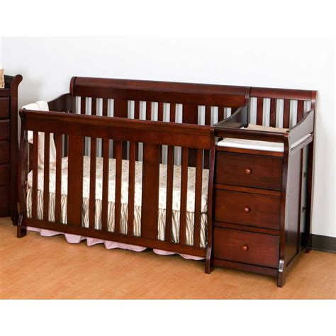 Discount Baby Cribs Furniture Cherry Wood Cribs Studio Design Gallery Best Design