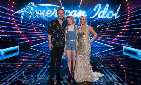 American Idol Winner To Be Named Tonight by American Idol Results Tonight 2018 Season 16 Finale Top 3