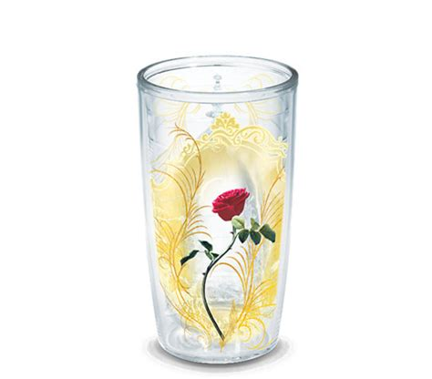 The Beast Tumbler disney and the beast wrap tervis official