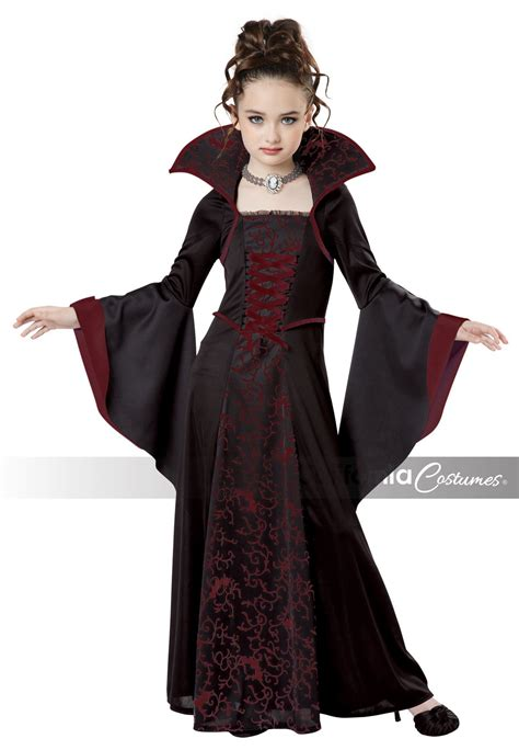 girls fancy dress halloween costumes the costume land kids royal vire girls costume 34 99 the costume land