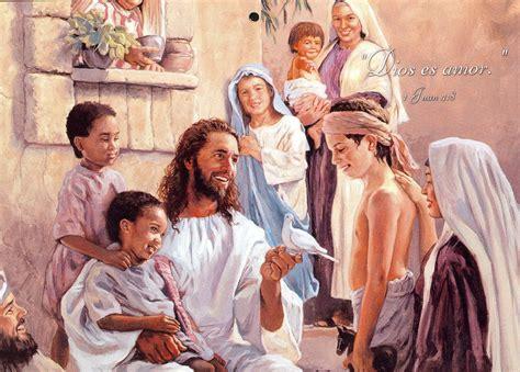 imagenes de jesus bendice a los niños jesus y los ni 241 os iv 225 n villegas flickr