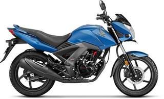 Www Honda Motorcycle 2017 Honda Cb Unicorn 160 Launched With Bs Iv Engine