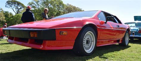 how it works cars 1984 lotus esprit turbo parking system kiawah 2016 highlights 1984 lotus esprit turbo