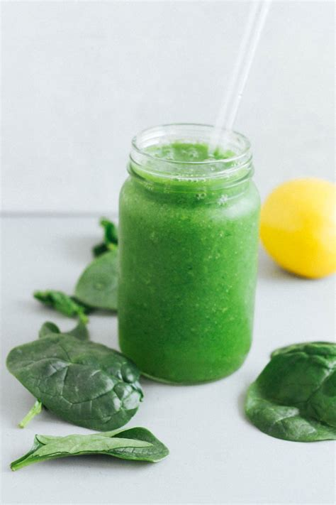 Detox Greens Juice by A Mission Page 2 Of 167 Simply Delicious
