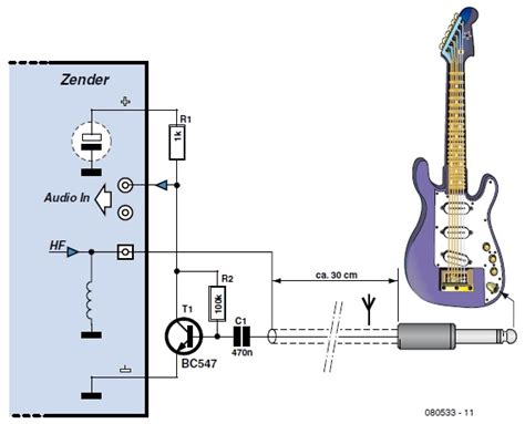 electric guitar schematic get free image about