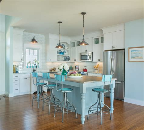 beach house decorating ideas kitchen beach kitchen decor decosee com
