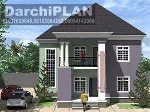 nigeria building style architectural designs by darchiplan