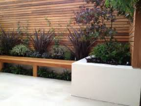 Contemporary Gardens by Designing Small Gardens In London 10 Tips For Success