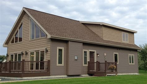 modular home highland modular homes mn