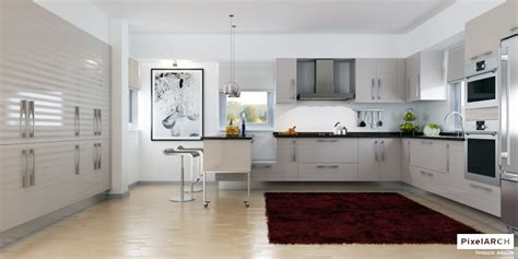 Kitchen Design Application A Kitchen Application For A Vi By Temtaker On Deviantart