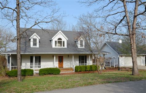 branson area lakeview home with contemporary colonial
