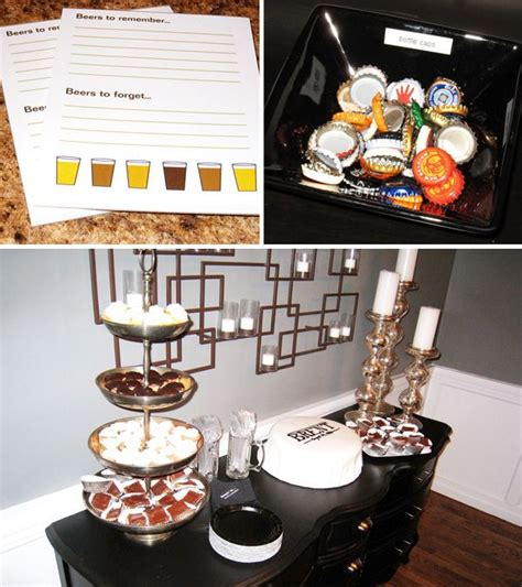 beer themed events beer themed birthday 30 pinterest