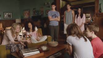 the fosters the 10 episodes in two minutes