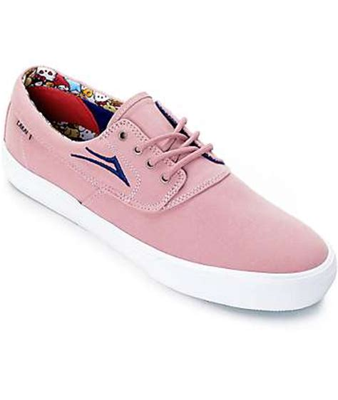 Cp Sanriowhite shoes shipped free at zumiez cp
