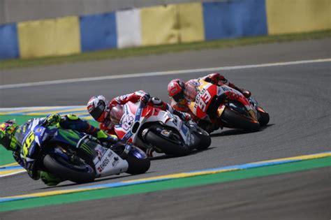 Motorrad Grand Prix Le Mans by Motogp Tickets Zu Allen Motorrad Grand Prix 2018 Moto Gp