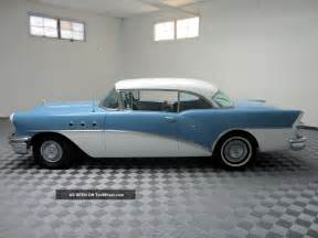 Two Door Buick 1955 Buick 2 Door Special Completely And Extremely V8