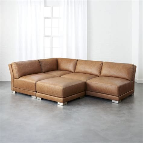 great qualities of leather sofa home design