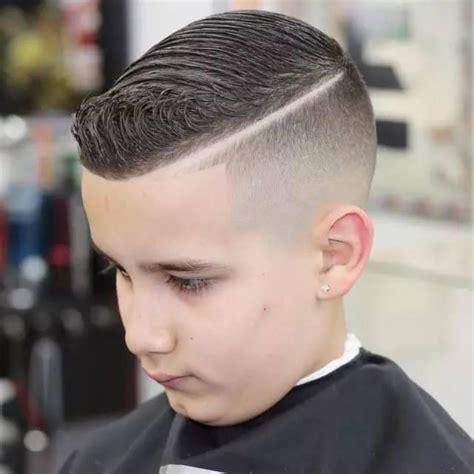 guatemalan hairstyles 超酷的儿童雕刻发型 夏天男生就该这么剃 时尚 腾讯网