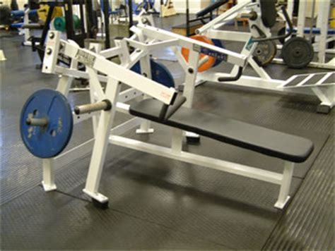 chest press machine vs bench press hammer strength plate loaded bench press your opinion