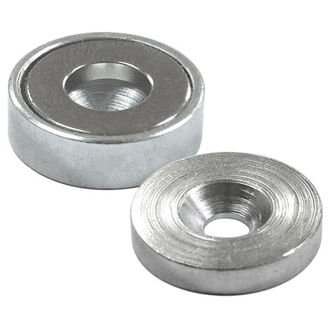 master magnetics 23 lb neodymium latch kit magnetic pull