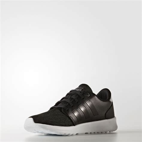 adidas qt racer adidas cloudfoam qt racer shoes aw4017 compare prices on