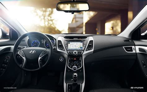 hyundai elantra 2015 interior automotivetimes com 2015 hyundai elantra review