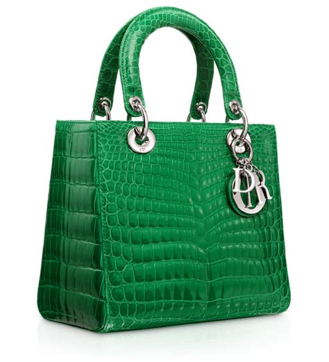 Ut1402 Glossy Green Handbag the bold colors from the fall winter 2013 bag collection spotted fashion