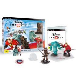 Disney Infinity Starter Packs Disney Infinity Starter Pack Ps3 Target Australia