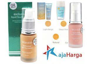 Harga Eyeliner Spidol Merk Wardah harga produk wardah daftar katalog kosmetik terbaru 2018