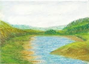 pastel landscape pastel landscape paintings