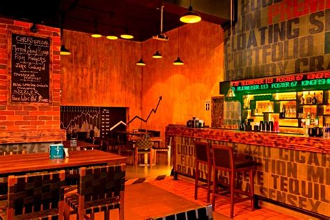 top  themed restaurants  india